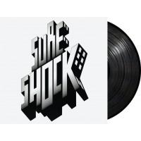 "Dagobert - Theme of Sure Shock (12"" vinyl) Dominance Electricity"