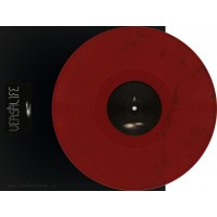 "Versalife - Vortices EP (Shipwrec) 12"" red"