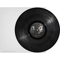 Various - W/X (Mélodies Souterraines) 12'' vinyl
