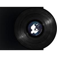 """Mysteryman - C-Lektro Rmxs Pt.1 (Mystery X1) 12"""" vinyl"""