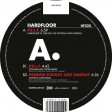Hardfloor vs. Dynamik Bass System feat. The Egyptian Lover - P.E.L.F. (Hardfloor Records) 12''