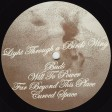 Reedale Rise - Light Through a Birds Wing (Frustrated Funk) 12''