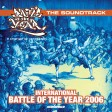 Battle Of The Year 2006 - The Soundtrack (CD)