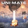 "Uni-Mate - Save The Planet (Microciudad Recordings) 12"" vinyl LP"