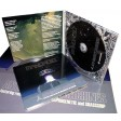 Mandroid - Anti-Gravity Machines (CD)