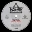 Polytron / Two Witches - Electro Empire / Pimeyden Jousi (Electro Empire) 12'' Side A