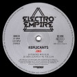Replicants - I Like The Way You Crunch / Jiro (Electro Empire) 12'' vinyl side B