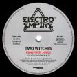 Polytron / Two Witches - Electro Empire / Pimeyden Jousi (Electro Empire) 12'' Side AA