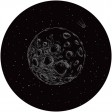 Low Orbit Satellite - Objects In Space EP (Electro Music Coalition) 12""