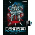 Mandroid - Futurefunk EP (CD + poster) Dominance Electricity