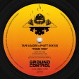 "Tape Loader & Phatt Rok Ski - Prime Time (Ground Control 1) 12"" vinyl"