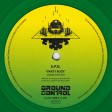 "EPG - Party Rock (Ground Control 3) green 12"" vinyl"