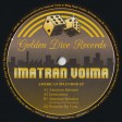 Imatran Voima - American Splendor EP (Golden Dice Records) 12""