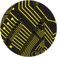 """Assembler Code & Jensen Interceptor - Random Patterns EP (Mechatronica) 12"""""""