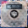 """Fendaheads - Oxygen EP (12"""" clear vinyl)"""