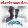 Various - Electronautas: Emisiones Continuas (Microciudad Recordings) CD front