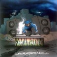 Antron - Earthquake - front cover