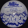 Jensen Interceptor - Nocturnal Fabric EP (Stilleben) 12''