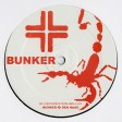 DJ Technician - My Beat Is A Monster (Bunker) 12""