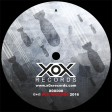 "Biodread - Game Over EP - THE REMIXES (X0X Records) 12"" vinyl - Side A"