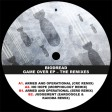 "Biodread - Game Over EP - THE REMIXES (X0X Records) 12"" vinyl - Side B"