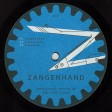 Analogue Audio Association - Zangenhand (Placid Records) 12''