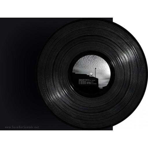 Quadratschulz - Ring The Bell Remixes (Shipwrec) 12''