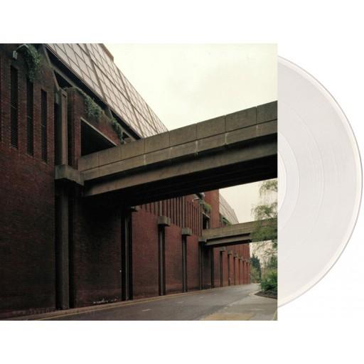 "Bitstream - Union EP (Vinyl Underground) 12"" clear"
