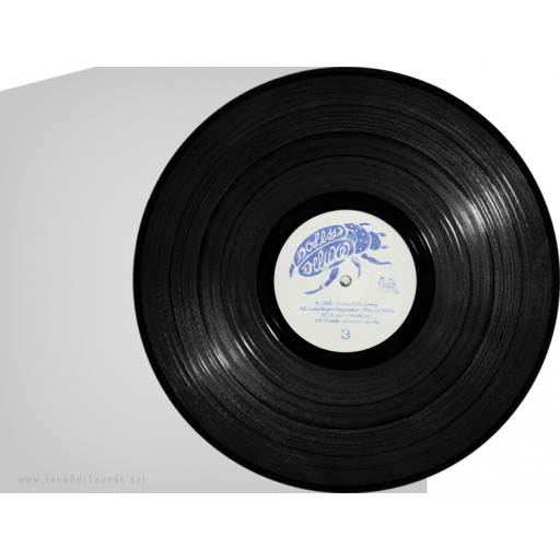 Various - Dolly Deluxe 3 (Dolly) 12''