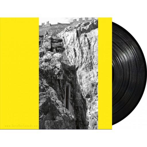 Lake People - Break The Pattern (Uncanny Valley) 12''