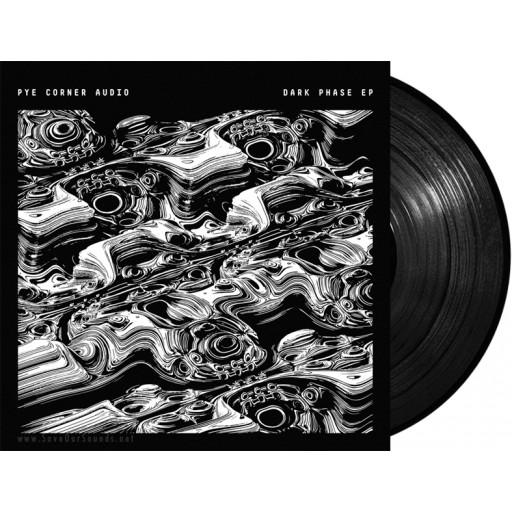 Pye Corner Audio - Dark Phase EP (Analogical Force) 12''
