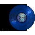 DJ Overdose - 2012 EP (Lunar Disko) 12''