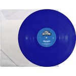 Jamie Jupitor & Gods Of Technology (Bass Academy Vol. 2) 12'' blue