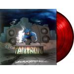 "Antron - Earthquake (Extreeme Creeme Records) 12"" red"