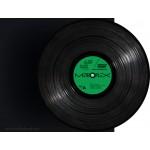 Arnold Steiner - Mood Sequence EP (Metroplex) 12''