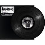Downrocks - Mecanismos (Beathazard Recordings) 12'' clear