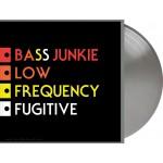 Bass Junkie - Low Frequency Fugitive (Bass Agenda) 12'' silver