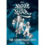 BOTY Soundtrack 2012 (poster)