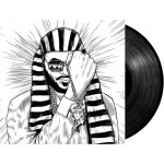 The Egyptian Lover, Ayden Vice & Andreas Rund - Come Back To Me (Musique Exotique) 12''