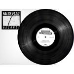Cultuurschok - Op Sterven Na Dood (False Flag) 12''