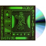 Cybernet Systems - Robot Movement (CD) Battle Trax