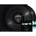 Dynamik Bass System - The Mighty Machine (double vinyl & CD) Dominance Electricity
