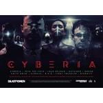 Blastromen - Cyberia (Dominance Electricity) poster