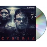 Blastromen - Cyberia (Dominance Electricity) CD