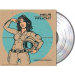 Analogue Audio Association - Helmpflicht (Placid Records) 12''
