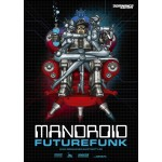 Mandroid - Futurefunk (poster) Dominance Electricity