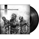 Solar Chrome / T.R.O. / E.V.A.C. - I'm A Machine (Maschinen Musik) 12''