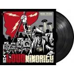 Model Citizens - The Loud Minority (FDB Recordings) 12''