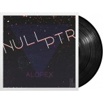"""Nullptr - Alopex EP (Fanzine Records) 12"""""""