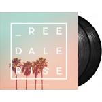 Reedale Rise - Luminous Air (Kondi) 2x12''
